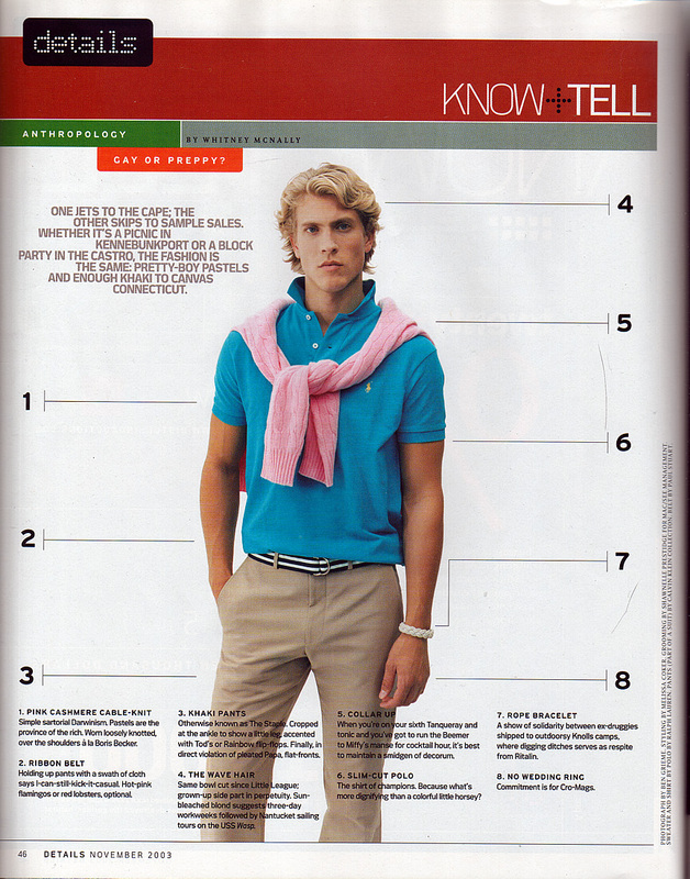 Male Fashion 1980s http://1980sfashion.weebly.com/preppy.html